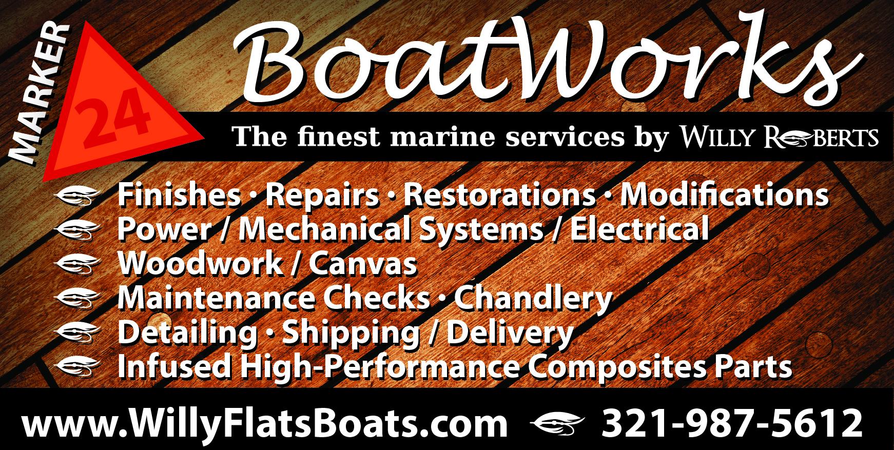 BoatWorks Banner